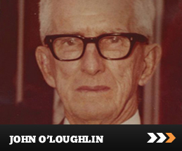 JohnOLoughlin